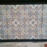 FLOORZ- Oude tegelvloer C106