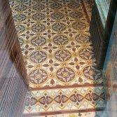 FLOORZ- Oude vloeren