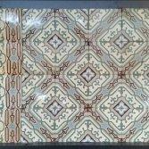 FLOORZ-Oude vloertegels C181