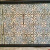 FLOORZ- Oude vloertegels FR19