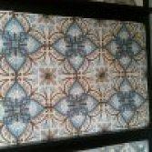 FLOORZ- Oude vloertegels uit Frankrijk