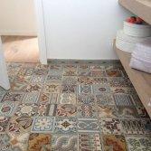 Floorz Patchwork antieke motieftegels