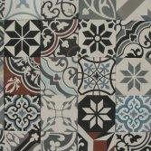 Floorz Patchwork Portugese cementtegels Living Colorz