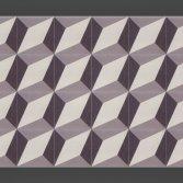 FLOORZ-Portugese cementtegels ESCHER DIAMOND 01
