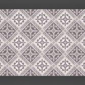 FLOORZ- Portugese cementtegels LILYZ GREY