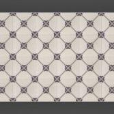 FLOORZ- Portugese cementtegels serie CRIZZCROZZ 01