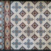 FLOORZ- Portugese keramische tegels C16