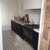 FLOORZ- Portugese tegels keuken