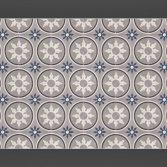 FLOORZ-Portugese tegels CIRCLEZ 02B