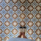 FLOORZ- Portugese vloertegels