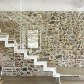 Design trappen   Fontanot Trappen