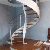 Maatwerk trappen | Fontanot Trappen