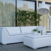 Luxe loungset tuin | Fonteyn