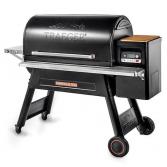 Pellet barbecue | Fonteyn