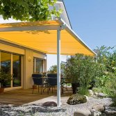 Veranda zonwering | Fonteyn