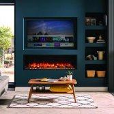 eReflex met driemensionaal vuurbeeld | Gazco