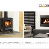 Online Brochures | Gazco