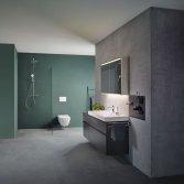 Geberit badkamers maken je leven aangenamer