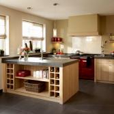 Gerard hempen houten keukens oud eiken hout product in beeld startpagina voor keuken idee n - Keuken oud land ...