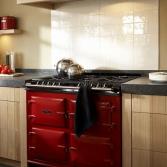 Gerard Hempen Houten Keukens in strak eiken