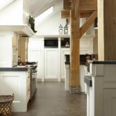 Gerard Hempen Houten Keukens Landelijk Klassiek