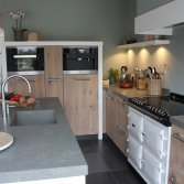 Gerard Hempen Houten Keukens Landelijk Modern