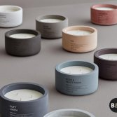 Geurkaarsen en -sticks Blomus | Bath & Living