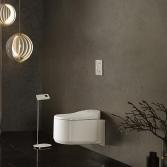 Grohe zelfreinigende douche-wc