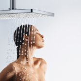 Hansgrohe douche Rainmaker Select
