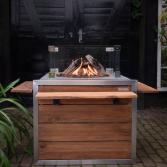 Vuurtafels terrashaarden Cocoon Tables | Happy Cocooning