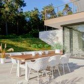 Wicker tuinmeubelen | Hartman