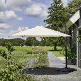 Zwevende parasols | Hartman