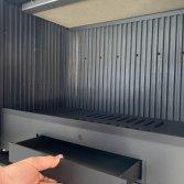 Heat inzethaard Becafire Box'r