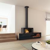 Nieuwe haardlijn Becafire | HEAT