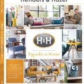 Henders & Hazel woon- en inspiratieboek 2017