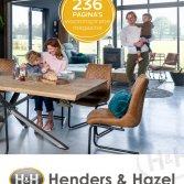 Henders & Hazel woon- en inspiratiemagazine
