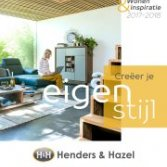 Henders & Hazel woon- en inspiratieboek