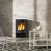 Houtkachel Cubic 6 | Home Fire