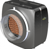 HomEvap koeler | Koele woning zonder airco