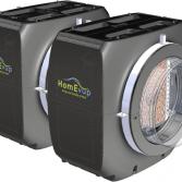 HomEvap luchtbevochtiger | verbeter het binnenklimaat