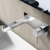 Hotbath Bloke - Kubistiche perfectie