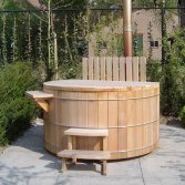 Hottub Select houten hottub