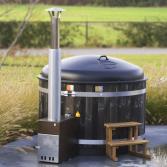 Kirami comfort hottubs | Hottub Select