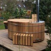 Storvatt Houten Hottub | Hottub Select