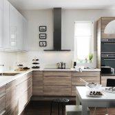 Impressies van de bouw van het huis keuken designer ikea for Ontwerp je eigen keuken