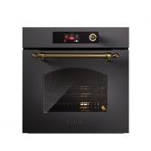 Moderne oven met klassieke look | Ilve