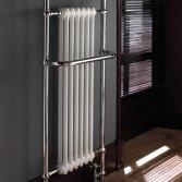 Imperial Bathroom Malmo radiator