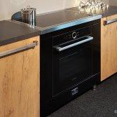 Luxe inductie fornuis 90cm | Elementi di Cucina