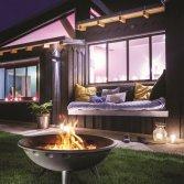 Invicta vuurschaal Iowa Garden Fire
