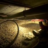 Energiezuinig wonen met schelpenisolatie | Isoschelp